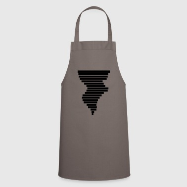 tornado - Cooking Apron