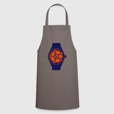 handball wristwat balloon wristwat - Cooking Apron