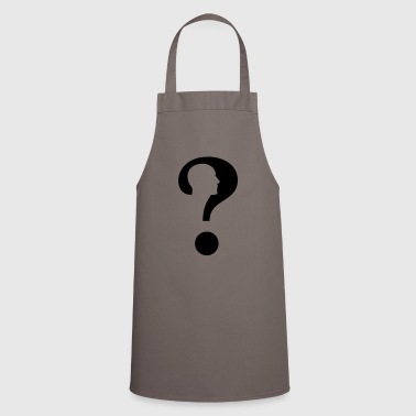 Question - Cooking Apron
