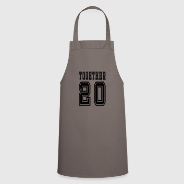 Together 20 - Cooking Apron