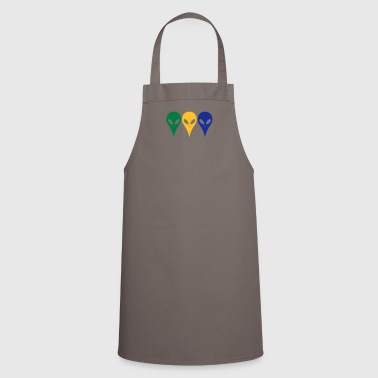 Brazil sports - Cooking Apron