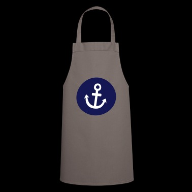 Illustration anchor - Cooking Apron