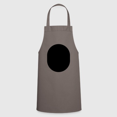 SHAPES SHAPES CLEAN - Cooking Apron