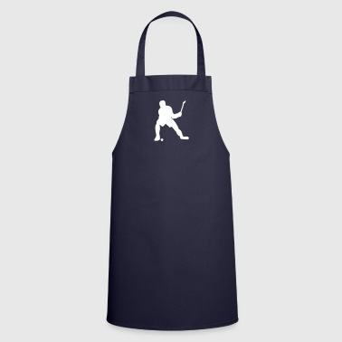 hockey - Cooking Apron
