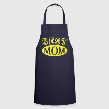 best mom - Keukenschort