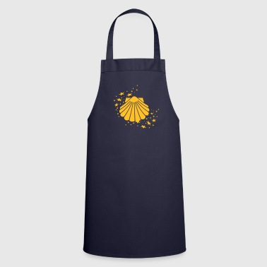 St. James-scallop - Cooking Apron