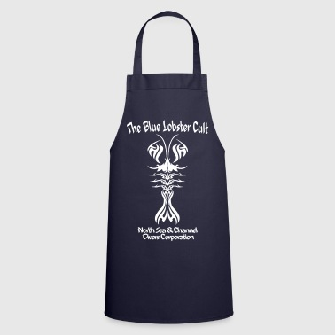 The Blue Lobster Cult - Cooking Apron