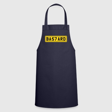 Bastard - Cooking Apron