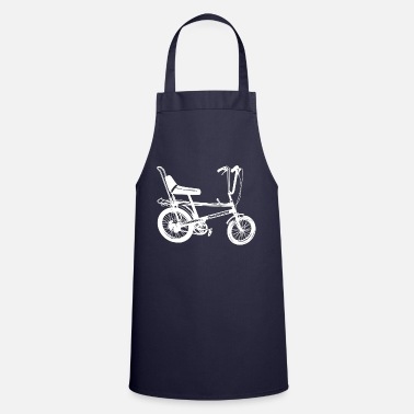 Raleigh Chopper Chopper - Apron