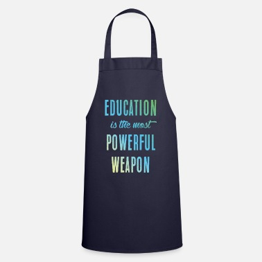 Education Culture Education || education - Apron