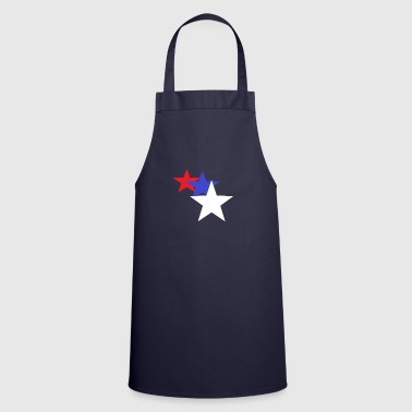 Chic 3 stars - Cooking Apron