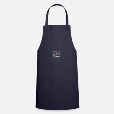 Happy Easter - Apron
