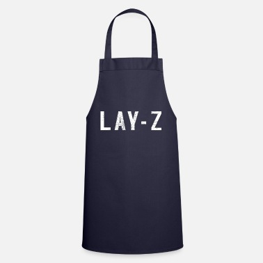Lazy Lazy - Cooking Apron