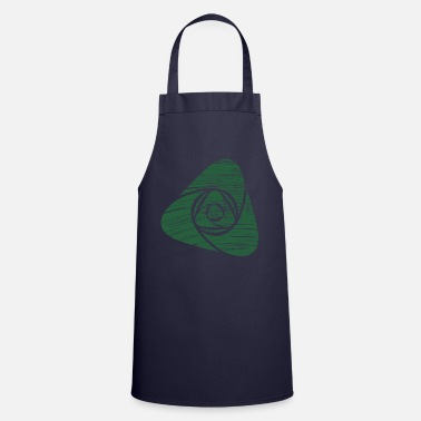 Sustainable sustainability - Cooking Apron