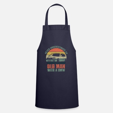 Drive Go By Car Driving cars - Apron
