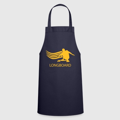 longboard - Cooking Apron