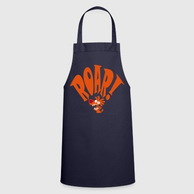 Lil Roar Roars! - Cooking Apron