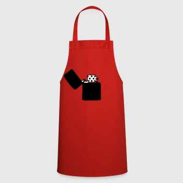 Lighter - Cooking Apron