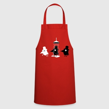 Cleaning  - Cooking Apron