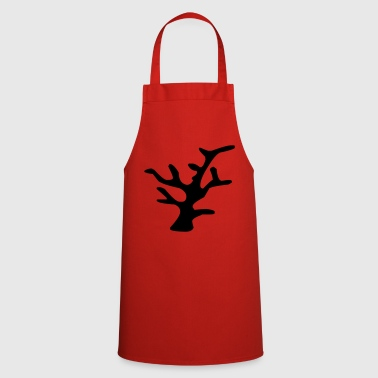 Coral reef water sea ocean nautical gift - Cooking Apron