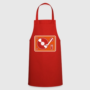 Turn The Table - Cooking Apron