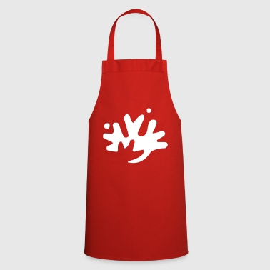 Coral reef sea art gift gift idea - Cooking Apron