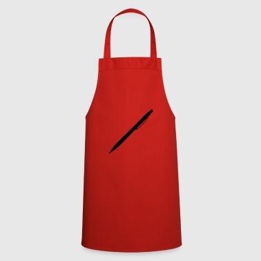 Pencil gift idea idea idea - Cooking Apron