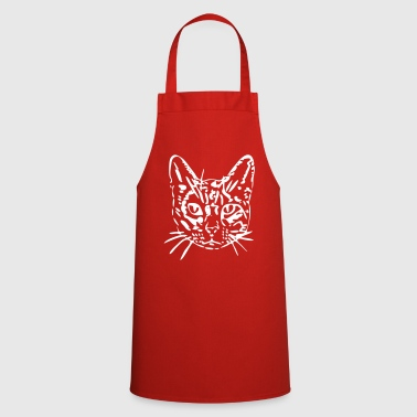 Cat, kitty, kitty, gift, gift idea - Cooking Apron