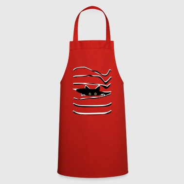 Pussy - Cooking Apron
