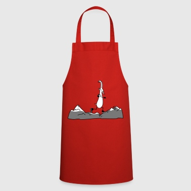 Funny buck - Cooking Apron