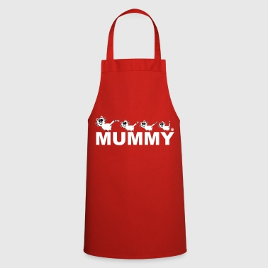 Mutter Mama Mummy Catpaw Design Familie Cat - Esiliina