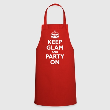 keep_glam - Cooking Apron