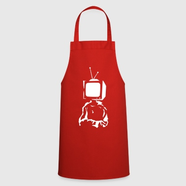 Video junkie - Cooking Apron