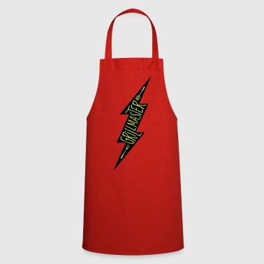 Grillmaster 2-color - Cooking Apron