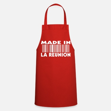 Réunion made in LA REUNION (1c) - Tablier de cuisine