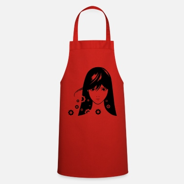 Flower Girl Flower girl - Cooking Apron