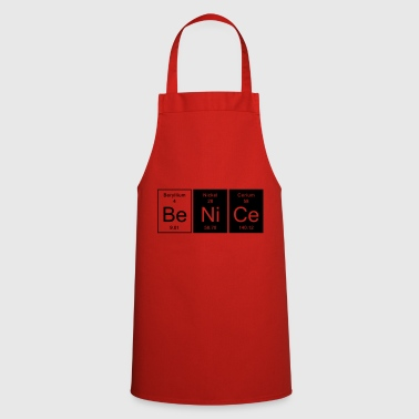 Nice - Be Nice - Cooking Apron