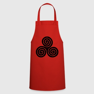 celtic - Cooking Apron