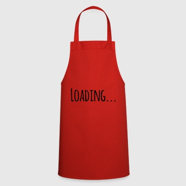 Load... - Cooking Apron