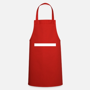 Brand brand - Cooking Apron