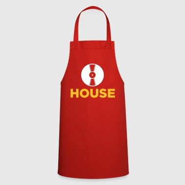 House House! - Tablier de cuisine