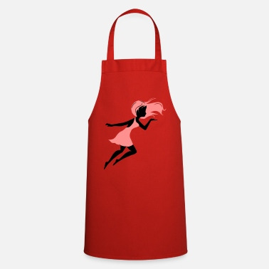 Girlie girly - Cooking Apron
