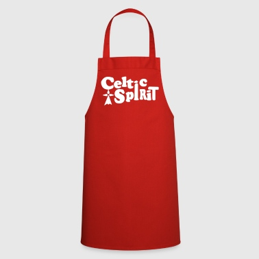 Celtic spirit - Tablier de cuisine