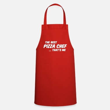 Pizza pizza chef - Cooking Apron