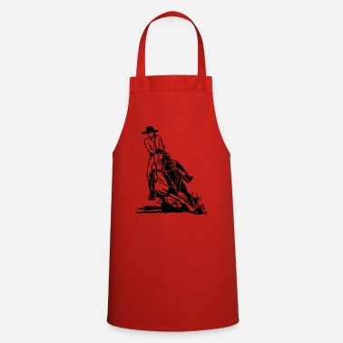 Western Riding Western Riding - Cooking Apron