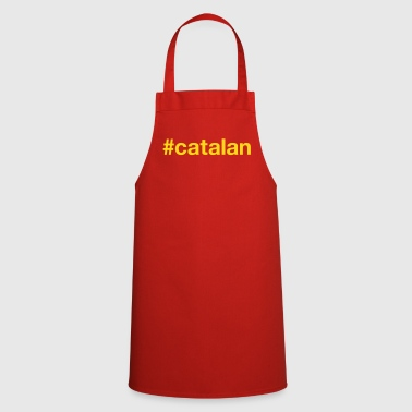 CATALAN - Tablier de cuisine