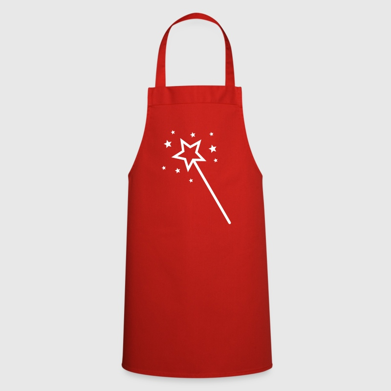 pixie dust - Cooking Apron