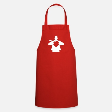 Strong Man A Strong Man - Cooking Apron