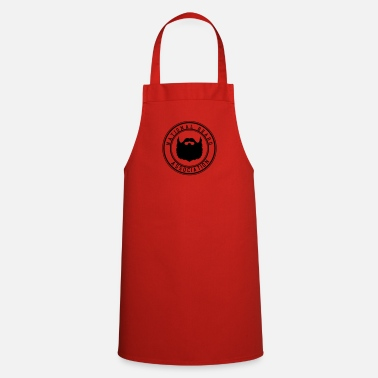 Association National Beard Association - Cooking Apron