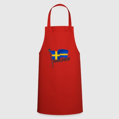 Sweden - Cooking Apron